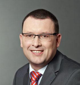 Ronny Wähner, MdL