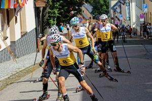 FIS Sommer Grandprix 2016 in Oberwiesenthal.