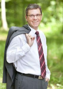 Staatsminister Frank Kupfer (Foto: SMUL/Foto-Atelier-Klemm)