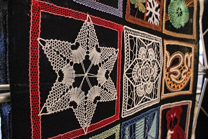 9. Branchentag der Textil- und Modebranche.