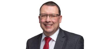 Ronny Wähner, Mitglied des Sächsischen Landtages. Foto: Ronny Küttner